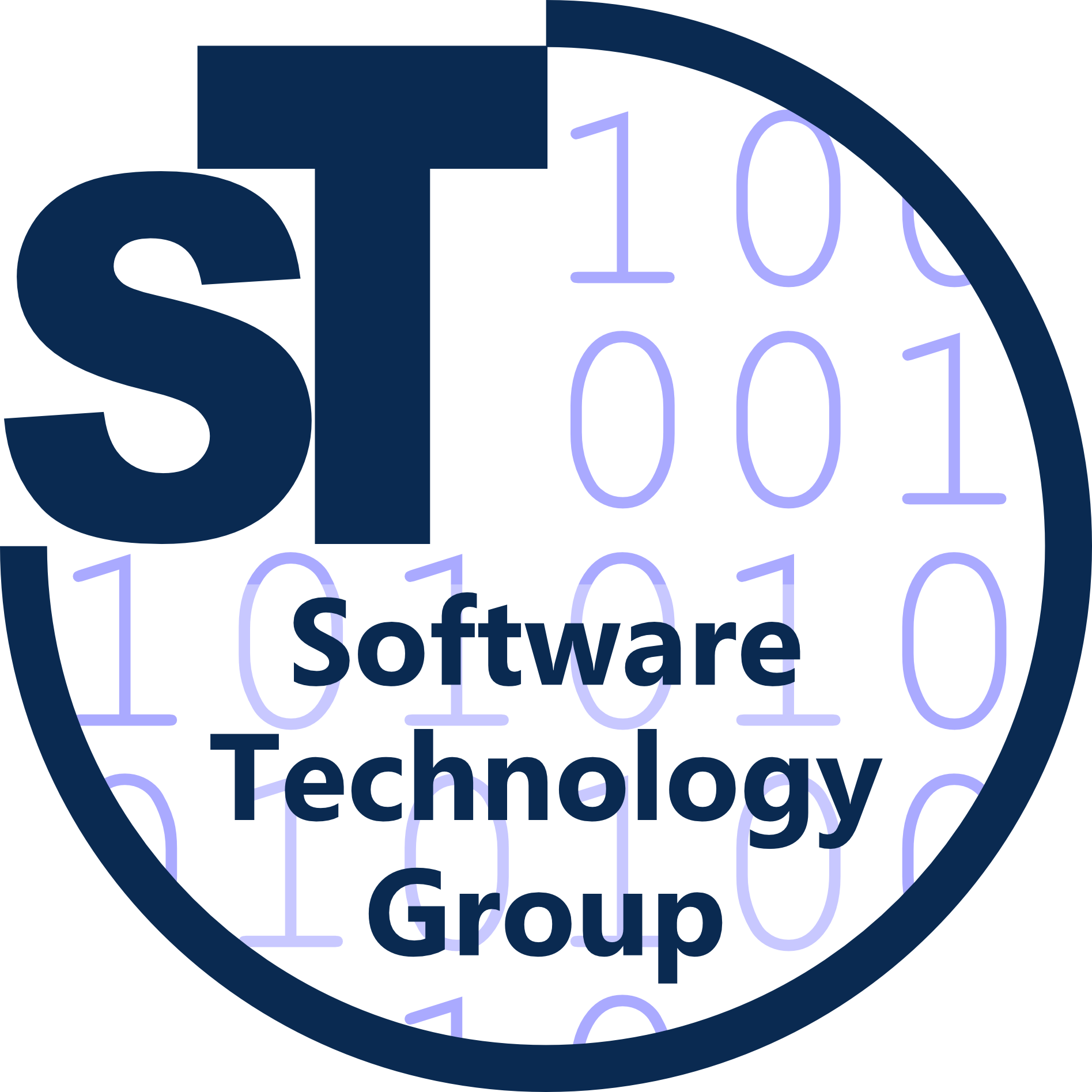 Logo of the Software Technology Group