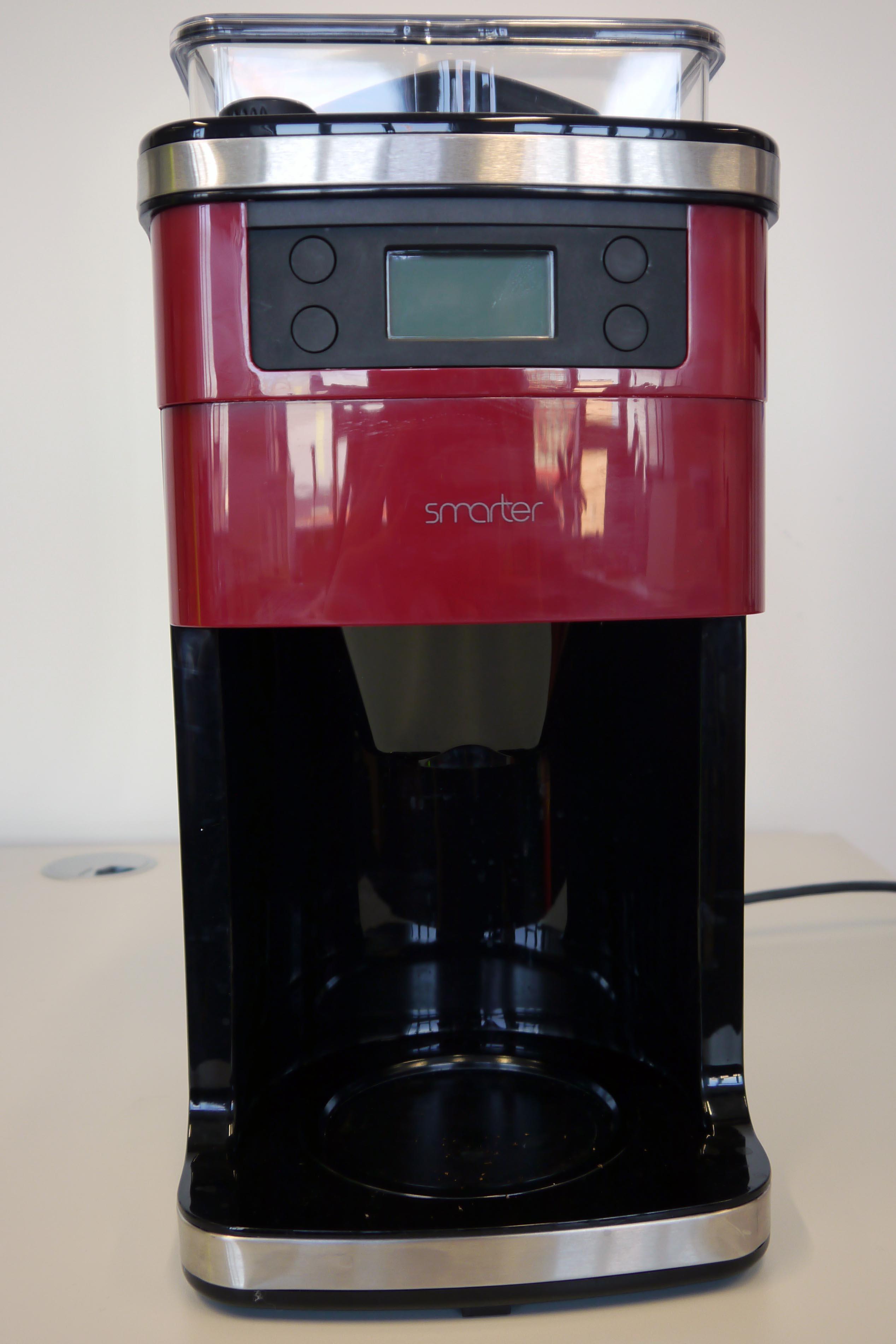 Wlan Kaffeemaschine
